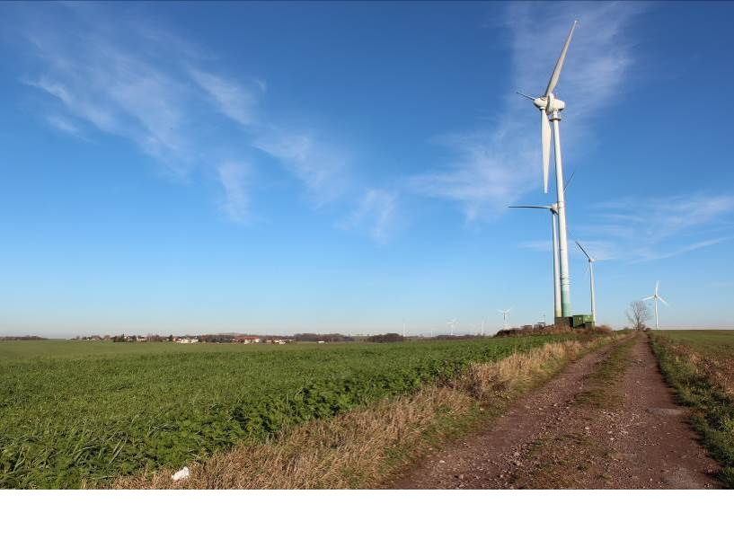 Windpark Schkortitz